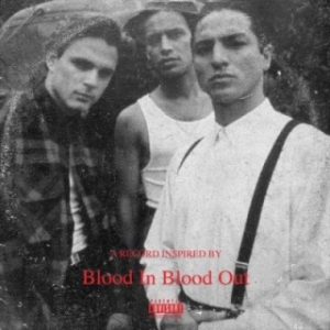 MashBeatz - Blood In Blood Out Ft. A- Reece & Krish